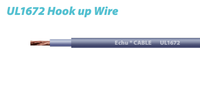 UL1672 Hook up Wire
