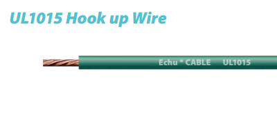 UL1015 Hook up Wire